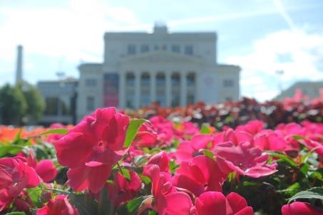 Opera of Riga